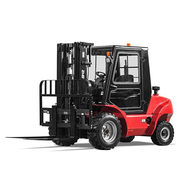 T20-35Y 2WD